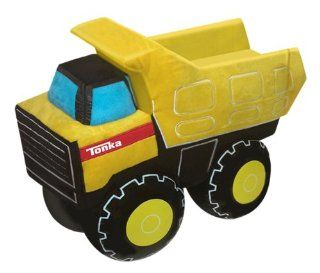 Tonka Truck Cuddle Pillow   Childrens Pillows