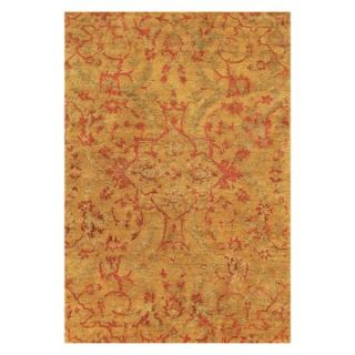 Noble House Legacy Area Rug   Green   Area Rugs