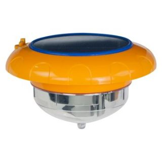 Swim Time StarShine Floating LED Solar Pool Light   Swimming Pools & Supplies