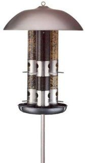 Opus 5103 TopFlight Triple Tube Bird Feeder (Discontinued by Manufacturer)  Patio, Lawn & Garden
