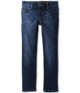 Lucky Brand Kids Cate Skinny Jean Girls Jeans (Blue)