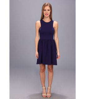 Gabriella Rocha Jessica Sleeveless Dress Womens Dress (Navy)