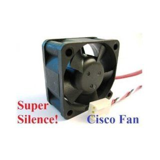 Cisco QUIET FAN Replacement fan for Cisco Routers & Switches 891 1811 1803 2811 7301 2950 3524 Computers & Accessories