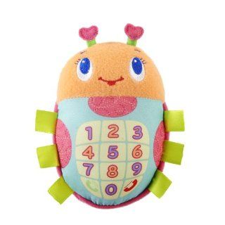 Bright Starts Phone Friend Toy, Bugaboo  Baby Touch And Feel Toys  Baby