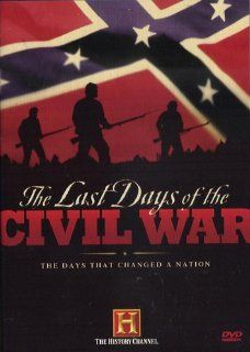 The Last Days of the Civil War   April 1865 The Month That Saved America, Civil War Combat The Tragedy At Cold Harbor General Ulyses S. Grant, Robert E. Lee Movies & TV