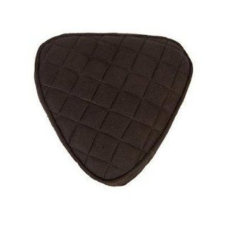 Motorcycle Front Seat Driver Gel Pad Cushion With Foam & Gel Padding Fits Harley Davidson Sportster 883 Models  Other Products