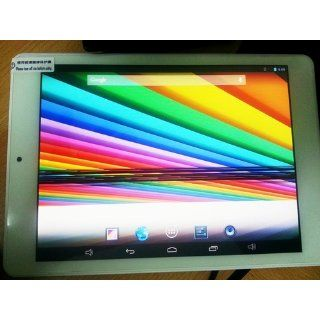 Dragon Touch® R8 7.85'' Google Android 4.2 Jelly Bean Quad Core IPS Tablet MID PC, 4x1.8GHz, 1GB Ram, 16GB HDD, 1024x768 IPS Display, Bluetooth 4.0, Dual Camera, Google Play Pre Installed, HDMI, Mini Pad [By TabletExpress]  Tablet Computers