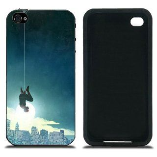 The Amazing Spider Man Cover Cases for iphone 4/4S Series imarkcase cp LJ5552 Cell Phones & Accessories