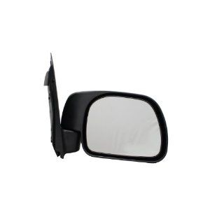 Pilot FD9119410 4R00 Ford F 250 Black Power Non Heated Replacement Passenger Side Mirror Automotive