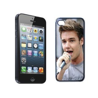 Liam Payne One Direction Cool Unique Design Phone Cases for iPhone 5 / 5S   Covers for iphone 5 / 5S Vol1 7448890342252 Books