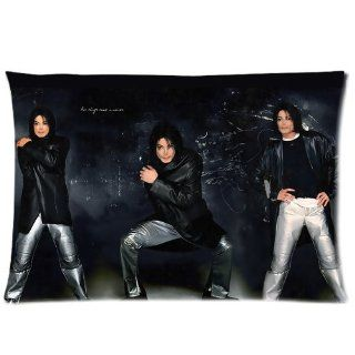 "Custom Michael Jackson Pillowcase 20""x30"" Pillow Protector Cover WPC 913   Michael Jackson Pillow Cases"