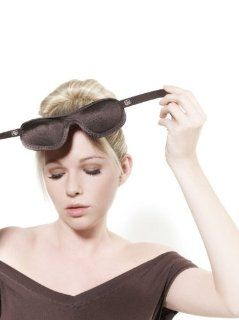 Contoured Eye Mask / COLOR GREY