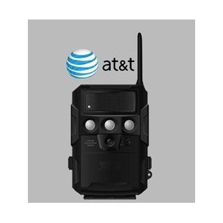SmartScouter Black OPS 940 AT&T Camera Electronics