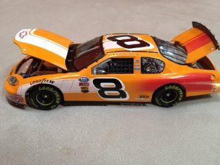 Nascar Martin Truex #8 Chance 2 / Richie Evans 124 2003 Monte Carlo Stock Car   1 of 2,940 Toys & Games
