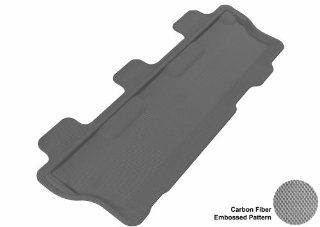 U ACE L1TY05131501 MAXspider KAGU 3D GRAY Floor Mats TOYOTA Automotive