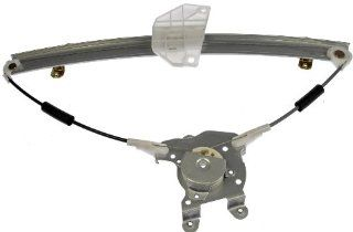 Dorman 740 961 Mitsubishi Mirage Front Passenger Side Power Window Regulator Automotive