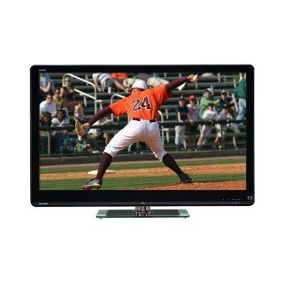 Sharp LC 60LE925UN 60 3D ready Internet ready 1080p LED LCD HDTV Electronics