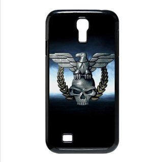 USMC United States Marine Corps Covers Cases Accessories for Samsung Galaxy S4 I9500 Cell Phones & Accessories