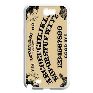 Great Ouija Board Spooky Cases Accessories for Samsung Galaxy Note 2 N7100 Cell Phones & Accessories