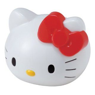 Sanrio Hello Kitty Air Freshener   (White Musk) Automotive