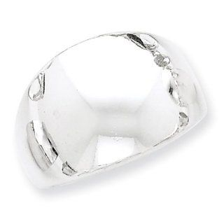Sterling Silver Domed Ring West Coast Jewelry Jewelry