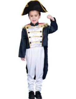 Colonial General Md 8 To 10 Kids Boys Costume Childrens Costumes Clothing