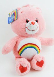 Care Bear Cheer Bear Original Edition (Approximately 10 Inches Tall)