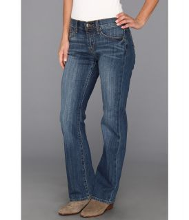 Lucky Brand Easy Rider Jean in Medium Cuthbert Womens Jeans (Blue)
