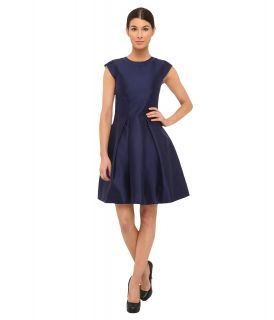 Kate Spade New York Vail Dress Womens Dress (Navy)