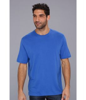 Tommy Bahama Palm Cove Tee Mens T Shirt (Blue)