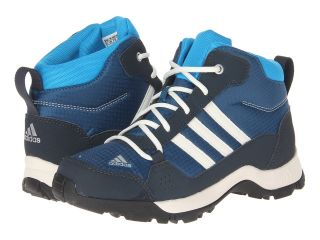 adidas Kids Hyperhiker Boys Shoes (Black)