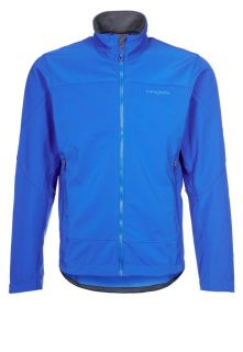 Patagonia   ADZE JACKET   Soft shell jacket   blue