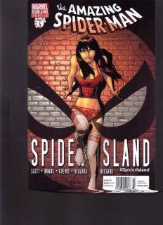 The Amazing Spider Man Issue#671 Part of 5 series Newsstand Variant By Dan Slott