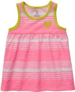 Carter's Baby Girls' Infant Swing Tank Clothing