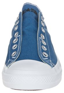 Converse ALL STAR OX CANVAS SLIP ON   Trainers   blue