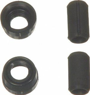 Wagner H8207 Rear Disc Brake Caliper Guide Pin Boot Kit Automotive