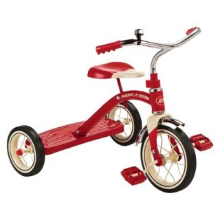 Radio Flyer Kids Classic Tricycle   Red (10)
