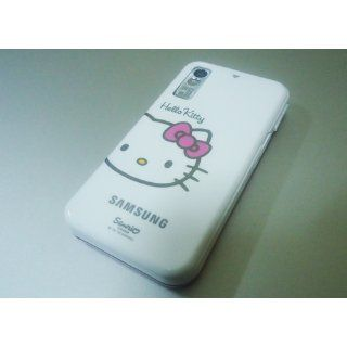 Samsung S5230 Hello Kitty Pink Unlocked GSM QuadBand Cell Phone Cell Phones & Accessories