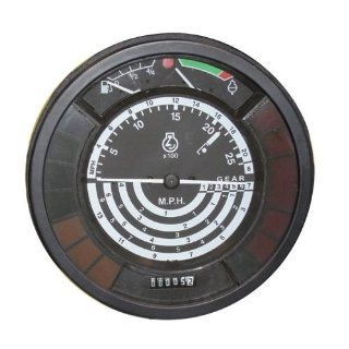Gauge Cluster For John Deere Tractor 2440 2640 Others   Al31829  Patio, Lawn & Garden