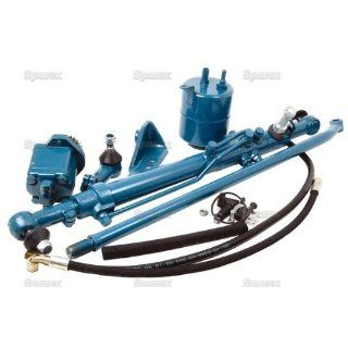 FORD TRACTOR POWER STEERING CONVERSION KIT 4600, 4000 (except SU or Rowcrop)  Other Products