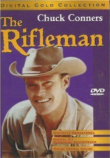 The Rifleman (Digital Gold Collection) Chuck Connors, Johnny Crawford, Paul Fix, Archie Butler, Joe Benson, Bill Quinn, Patricia Blair, Whitey Hughes, Joe Higgins, Joan Taylor, Harlan Warde, Hope Summers Movies & TV