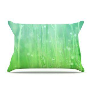 Kess InHouse Beth Engel Magic Happens Here 30 by 20 Inch Pillow Case, Standard   Pillowcases