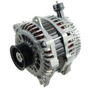 NEW ALTERNATOR FORD EDGE FIVE HUNDRED FUSION TAURUS MERCURY MONTEGO SABLE Automotive