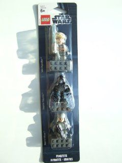 LEGO Star Wars Magnets #853419 Toys & Games