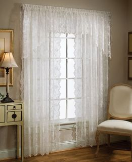 Saturday Knight Petite Fleur Window Treatment Collection