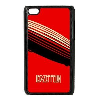 Custom Led Zeppelin Case For Ipod Touch 4g 4th Generation PIP 228 Cell Phones & Accessories
