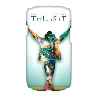 Samsung Galaxy S3 I9300 Phone Case Michael Jackson XWS 520797743480 Cell Phones & Accessories