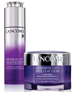 Lanc�me R�nergie Lift Multi Action Dual Pack   Lift & Firm   Skin Care   Beauty