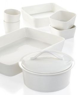 Gordon Ramsay by Royal Doulton Serveware, Maze 5 Piece Completer Set   Casual Dinnerware   Dining & Entertaining