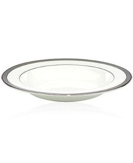 kate spade new york Parker Place Rim Soup Bowl   Fine China   Dining & Entertaining